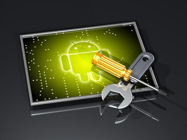 Android'de Sistem Uygulamalarını Kaldırma