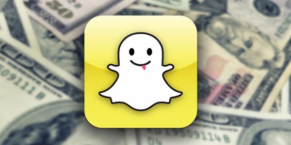 Snapchat'e ilk Reklamlar Geliyor