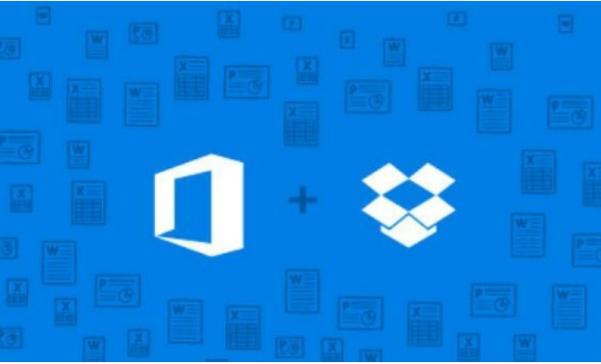 Dropbox'a Microsoft Office Desteği Geldi