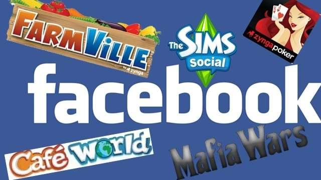 Facebook Oyun İsteklerinden Kurtulun