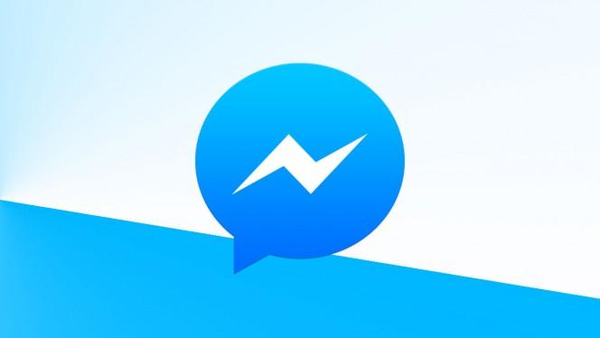 Facebook Messenger'a Veda Edin