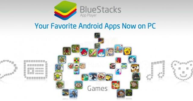 Android Oyunlarını Bilgisayarında Oyna