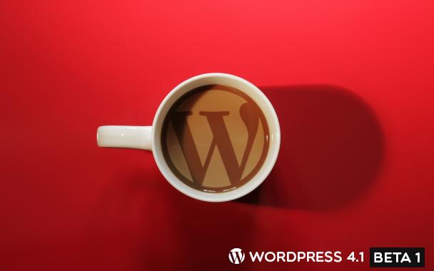 WordPress 4.1 Yayınlandı