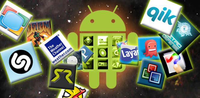 2014'ün En İyi Android Uygulamaları