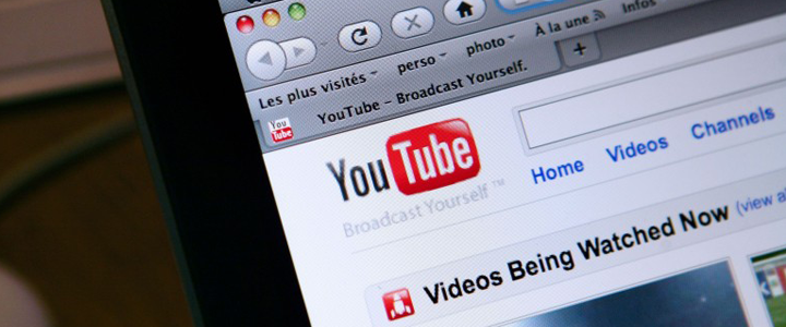 Youtube Gif Aracını Test Ediyor