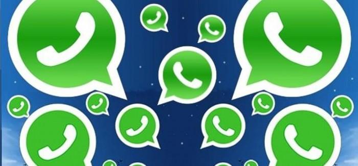 Whatsapp Artık Web'de Kullanılabilir