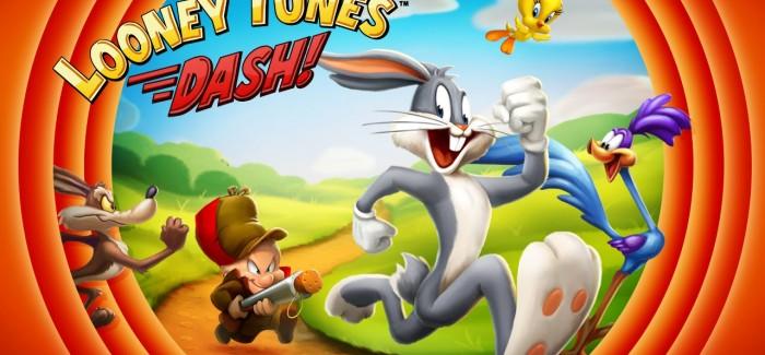 Haftanın Oyunu: Looney Tunes Dash!
