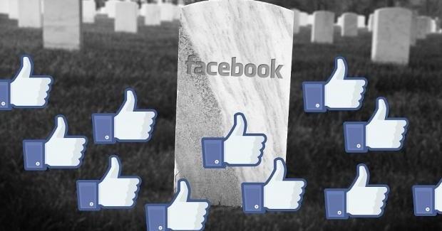 Facebook Hesabınızı Öldükten Sonra Varisinize Bırakabilirsiniz
