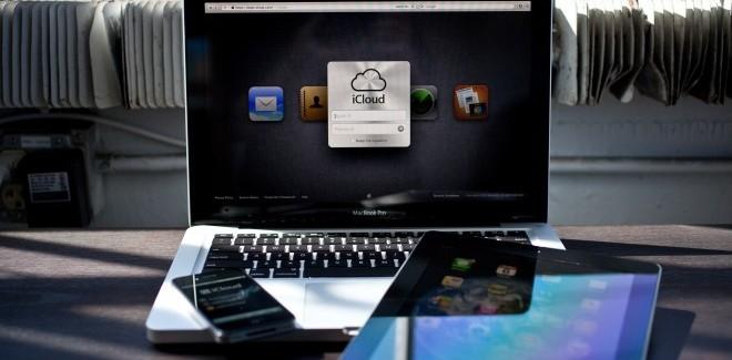 iCloud Hesap Güvenliği