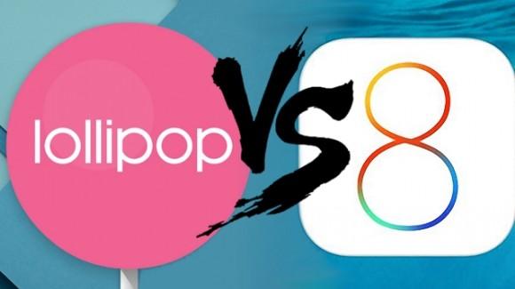 iOS Android'den Daha Fazla Sorun Çıkarıyor