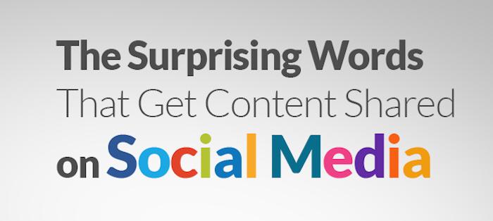 Sosyal Medya'da Daha Fazla Paylaşım İçin İlgi Çekici Kelimeler Kullanın