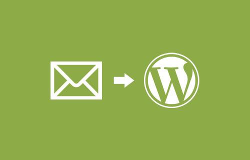 WordPress Sitene Otomatik Mail Üyeliği