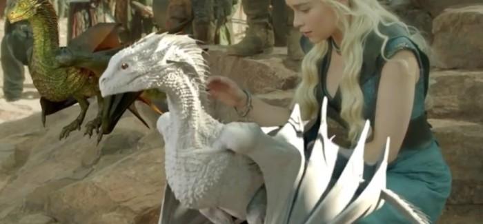Game of Thrones 5. Sezon Bölümleri Sızdırıldı