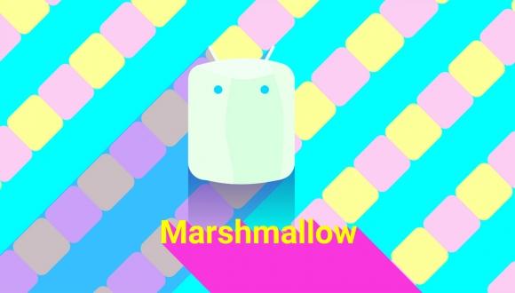 Android 6.0 Marshmallow Duyuruldu