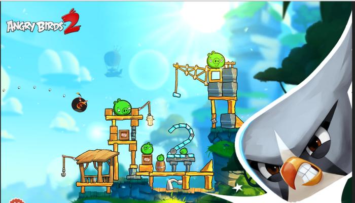 Haftanın Oyunu – Angry Birds 2