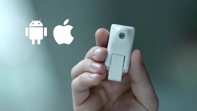 Telefonunuzla 3D Fotoğraf Çekmek İsteyenlere