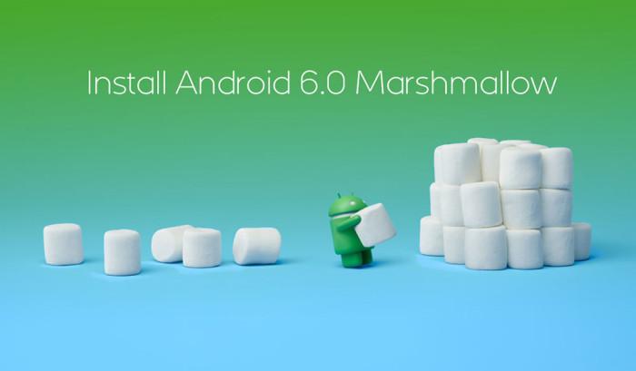 Adroid 6 Marshmallow Alacak Telefonların Tam Listesi