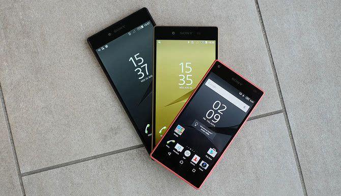 Sony Xperia Z5 Fiyatı Belli Oldu