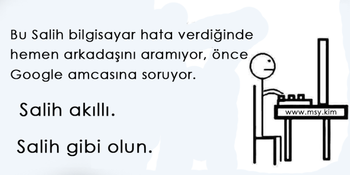 """Be Like Bill"" Nedir?"