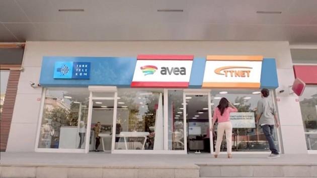 Avea – TTNET – Türk Telekom Birleşmesi