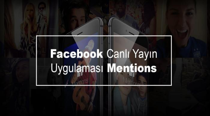 Facebook Canlı Yayın Özelliği Android'e Geliyor