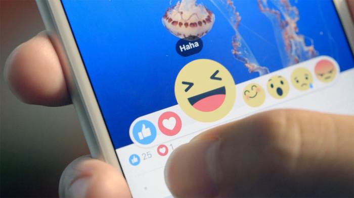 Facebook'un Yeni Beğen Butonu Büyük Coşkuyla Karşılandı