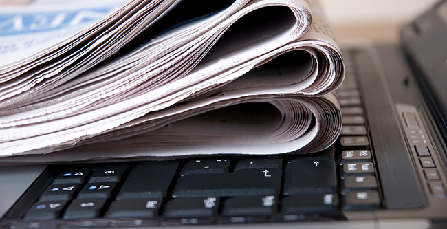 Haber Siteleri ve Sosyal Medya