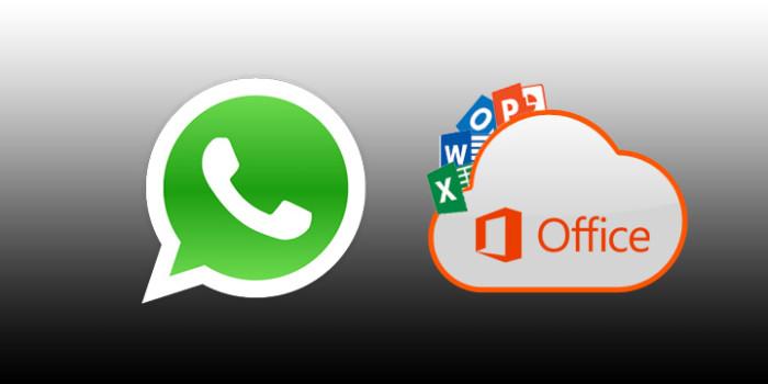 Whatsapp ile Artık Belge Gönderebileceksiniz.