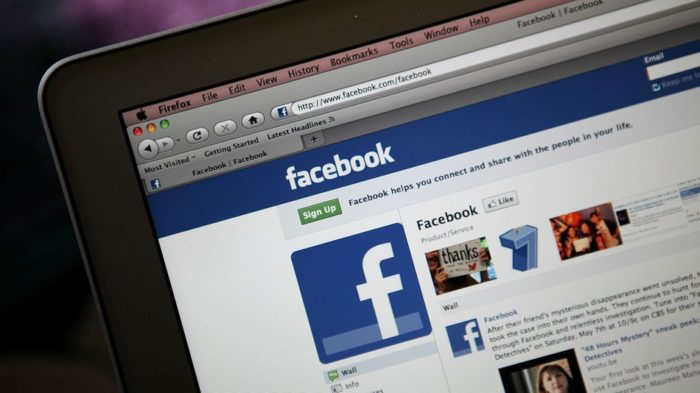 Facebook Tık Haberciliğine Önlem Alıyor