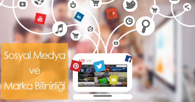 Sosyal Medya ve Marka Bilinirliği