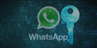 Whatsapp Konuşmalarınız Herkes Tarafından Okunuyor Olabilir