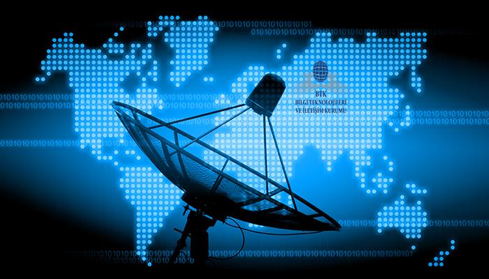 BTK, Telefon ve İnternet Kesme Yetkisi Kazandı