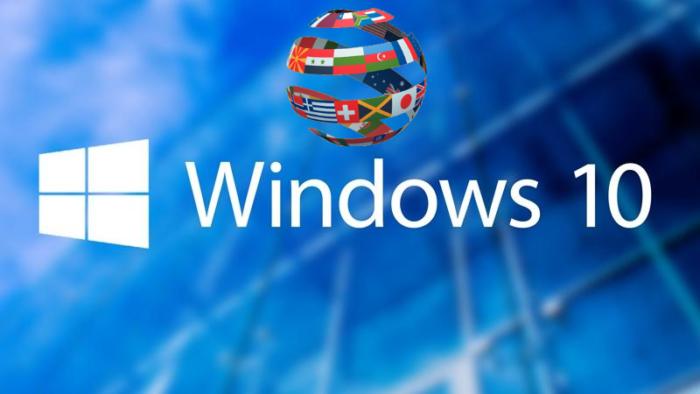 Single Language Windows 10 Türkçe Yapma