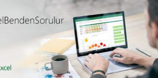 Microsoft'dan Ödüllü Excel Yarışması