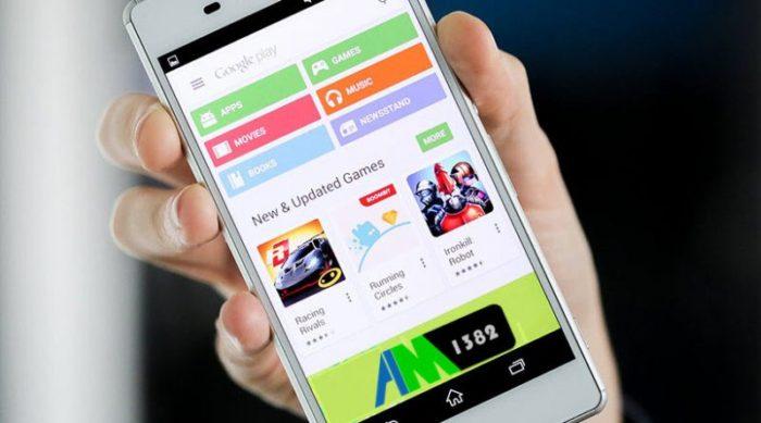 Google Play Store Tekrar Nasıl Türkçe Yapılır?