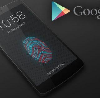 Telefonunuzdaki Parmak İzi Sensörü ile Neler Yapabilirsiniz?