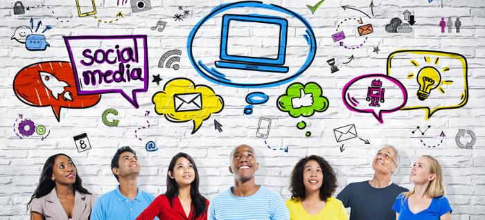 Dünyada Kaç Sosyal Medya Kullanıcısı Var?