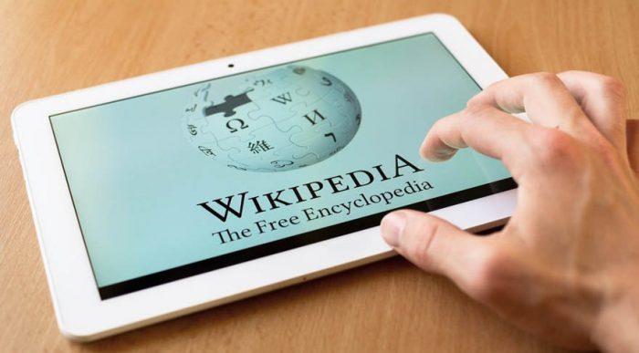 Engellenen Wikipedia'ya nasıl girebilirim?