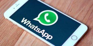 WhatsApp'a Karşı Taraftan Mesajları Silme Özelliği Geliyor
