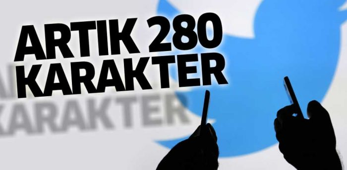 Twitter'da 280 Karakter Tweet Nasıl Atılır?